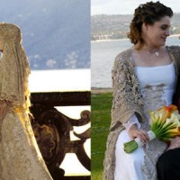 This Wedding Dress Is Inspired By The Padme In Star Wars Episode 3 My Brother A Huge Fan Actually Whole Family And They