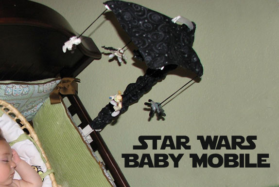 StarWarsBabyMobile