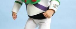 Tutorial: Buzz Lightyear costume