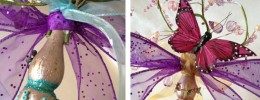 Create Spring Fairy Wands