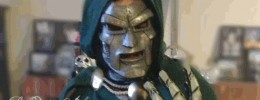 Dr. Doom Costume