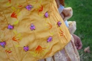 Padme corset