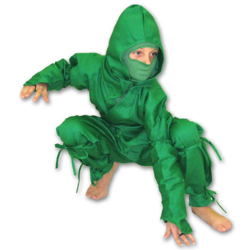 kids-green-ninja-uniform-6893238  sc 1 st  Le Petite Arbre & Lloyd (Green) Ninjago Costume