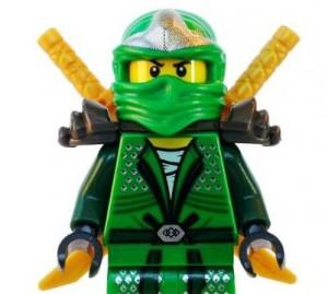 lego-ninjago-green