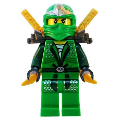 Lloyd (Green) Ninjago Costume